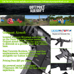 Outpost Airsoft