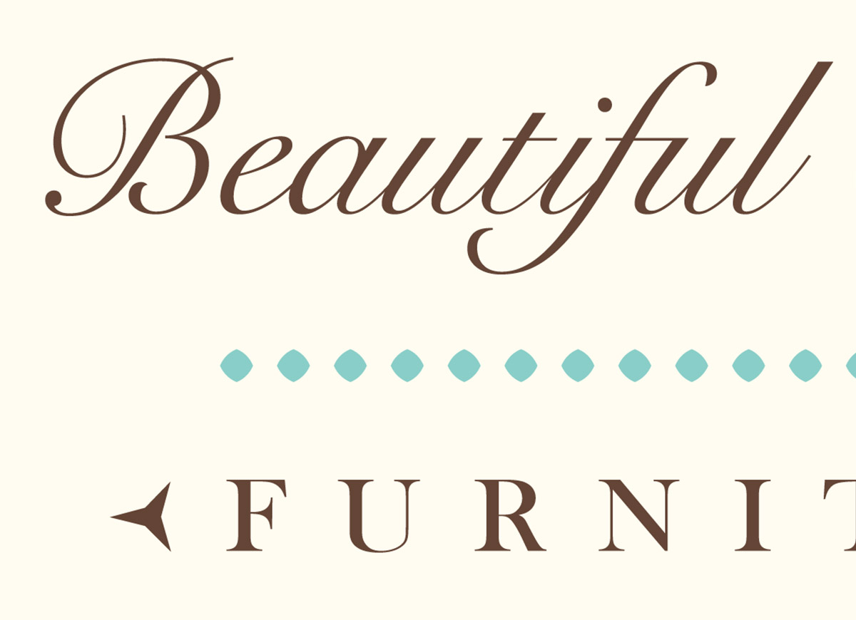 Beautiful Endings Furniture