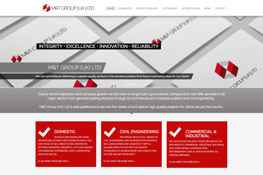 mt group uk ltd